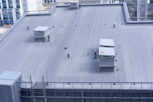 South Jersey Commercial Flat Roofing